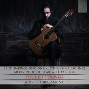 007 Cover, G.Chiaramonte