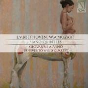 021 Beethoven, Mozart, Quintet Alvino
