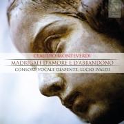 043 Monteverdi,Madrigali