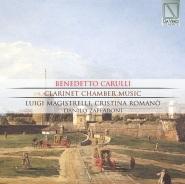 045 Carulli,Clarinet,Magistrelli