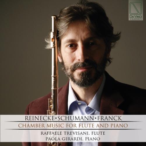 064 Reinecke, Schumann, Franck, R.Trevisani